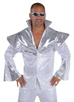 Deluxe 70's Disco Man Costume [212240]