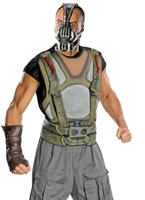 Adult Deluxe Bane Costume [880670]