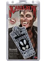 Adult Deluxe Custom Fit Werewolf Fangs [27761]