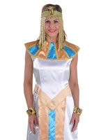 Adult Deluxe Cleopatra Costume