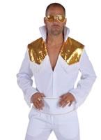 Adult Deluxe Elvis Las Vegas Costume