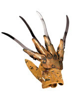 Freddy Krueger Collectors Glove
