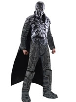 Adult Deluxe General Zod Costume [887160]