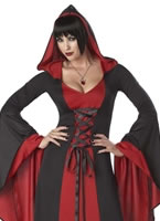 Deluxe Hooded Robe Costume [01148]