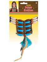 Deluxe Indian Necklace - FAILED TESTING NOT IN STOCK
