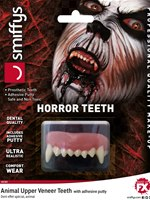 Deluxe Individual Animal Horror Teeth [45185]