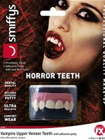 Deluxe Individual Vampire Horror Teeth