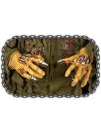 Deluxe Jason Glove Hands