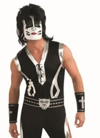 Deluxe Kiss The Catman Costume