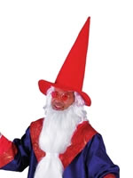Adult Deluxe Magicians Hat [202305-7]