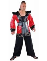 Adult Deluxe Samurai Costume [214274]