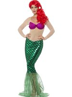 Deluxe Sexy Mermaid Costume [44637]