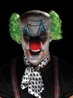 Deluxe Sinister Clown Make Up Kit [45207]