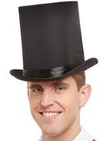 Deluxe Top Hat [52022]