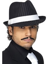 Deluxe Trilby Hat [36493]