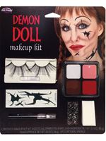 Demon Doll Make Up Kit [MU300]
