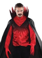 Diablo Devil Costume