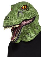 Dinosaur Latex Mask [48960]