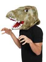 Dinosaur Mascot Mask [BM560]