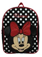 Disney's Minnie Mouse Arch Pocket Backpack [MINNIEMOUSE-00127]