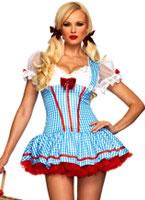 Adult Diva Dorothy Costume