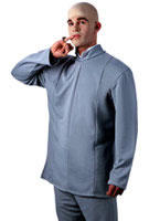 Adult Austin Powers Dr Evil Costume [DG5431]