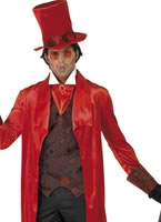 Dracula Groom Costume [32059]