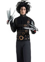 Adult Edward Scissor Hands Costume