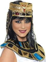 Egyptian Headpiece [37084]