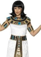 Egyptian Lady Costume [20116]