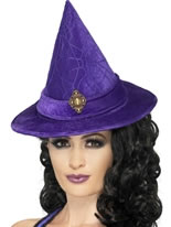Elegant Witch Hat