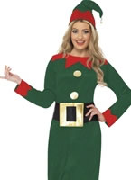 Elf Costume [31995]
