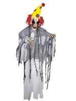 Evil Clown Foam Prop [75395]
