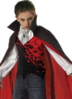 Child Prince of Darkness Costume