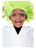 Explosive Scientist Goggles [72129]