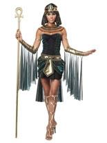 Adult Eye Candy Egyptian Goddess Costume [01271]