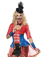 Adult Ladies Ringmaster Costume [01165]