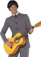 Adult Fab Four Beatles Iconic Costume