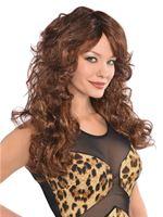 Fabulous Brown Wig