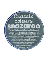 Snazaroo Dark Grey Face & Body Paint