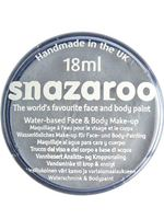 Snazaroo Face And Body Paint Light Grey