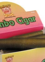 Fake Smoking Jumbo Cigar