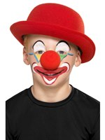 Family Clown Cosmetic Makeup Kit