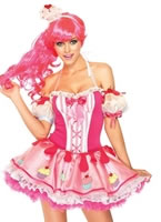 Adult Babycake Costume [83993]