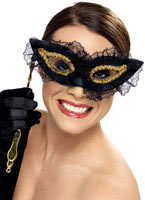 Fastidious Eyemask