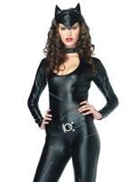 Adult Feline Femme Fatale Costume [83767]