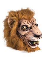 Ferocious Lion Mask [BM79204]