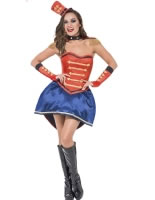 Adult Fever Boutique Ringmaster Costume