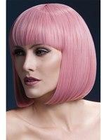 Fever Elise Wig Pink Pastel [42573]