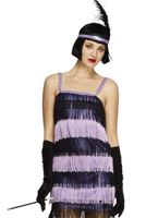 Adult Fever Flapper Costume